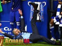 Real Madrid Mau Jose Mourinho Kembali