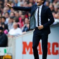 Barca Nego Transfer Denis Suarez