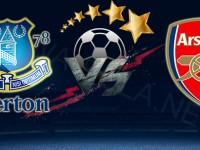 Prediksi Bola Everton vs Arsenal 14 Desember