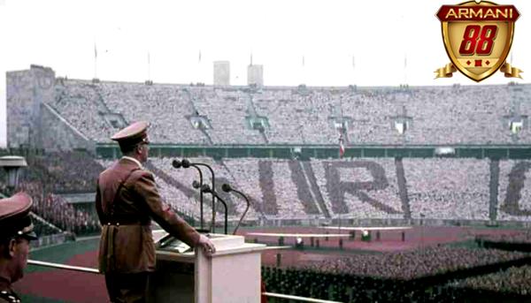 olimpiade 1936 berlin nazi jerman