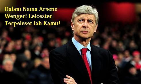 Arsene Wenger Pelatih Arsenal
