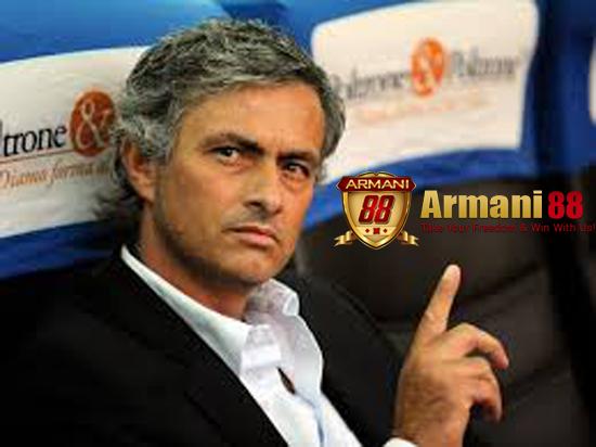 Jose Mourinho keren copy