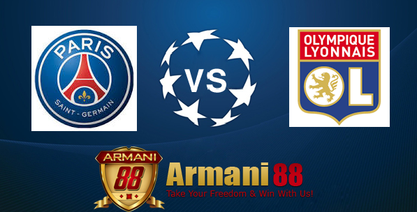 Prediksi Bola Paris Saint Germain VS Lyon 14 Desember 2015